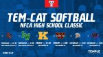 Tem-Cat Softball set to play in the NFCA Classic in Bryan/College Station