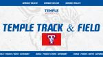 Temple track set to compete at Midway Relays