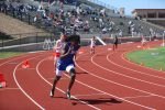 Wildcats take second at Midway Relays