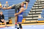 Wildcat Wrestling results from Copperas Cove/Cedar Ridge matches