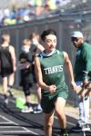 Travis Boys Track 7th and 8th Grade Track at the Bonham Invitational - Field Events