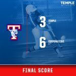 Tem-Cats fall at Copperas Cove 6-3