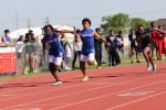 Wildcats claim 4×100 title, send seven to Area Meet