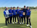 Temple golfers advancing to Regional Tournament