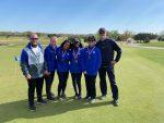 Jalyah Collins advances to Regional Golf Tournament