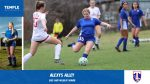Tem-Cat Soccer Senior Spotlight – Alexys Alley