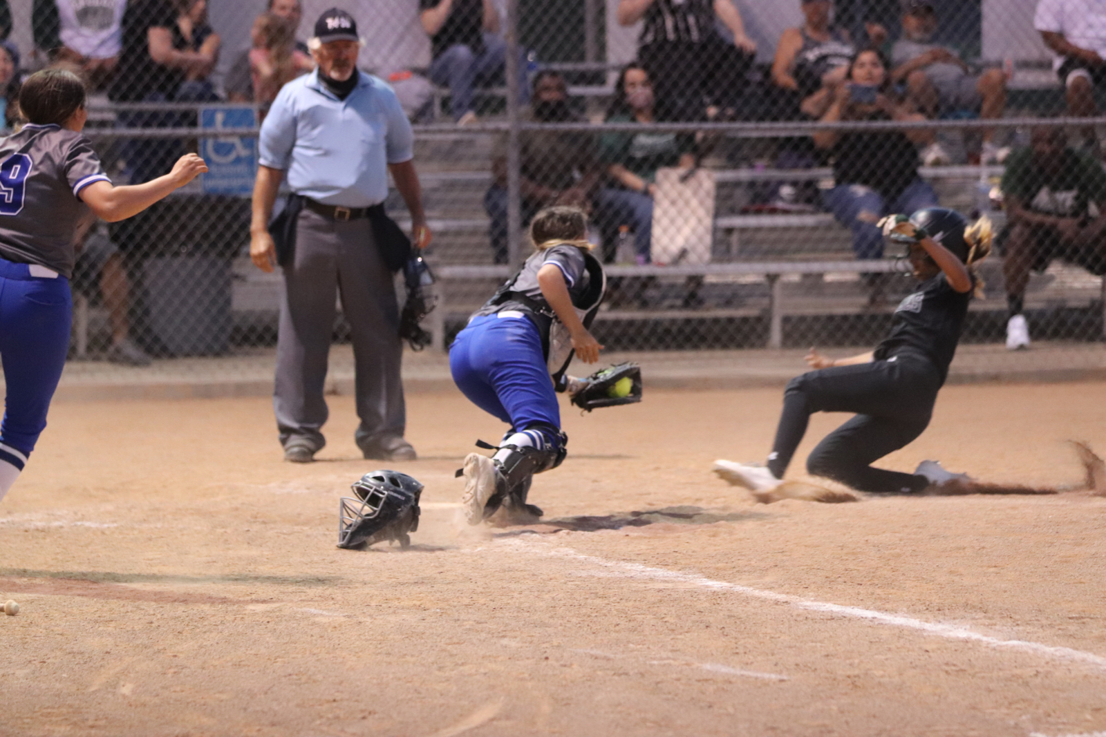 Ellison pulls away from Temple late in Tem-Cat 6-1 loss