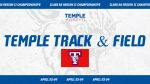 Regional track meet schedule and ticket information