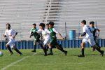 Travis Boys Soccer vs. Tennyson