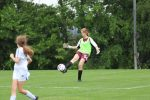 Lamar Girls Soccer vs. Midway