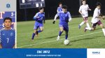 Eric Ortiz – 12-6A Co-Offensive Player of the Year