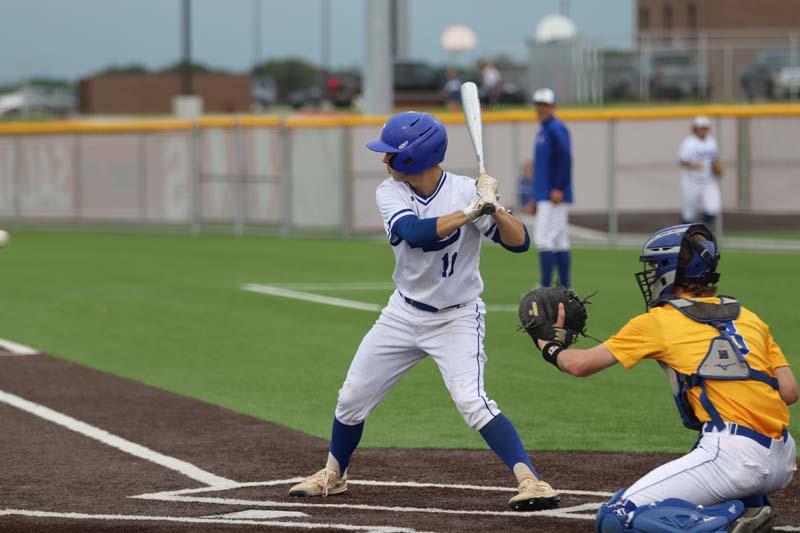 Wildcat Baseball vs. Copperas Cove