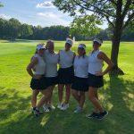 Girls' Golf – Harrison Invite