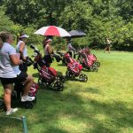 Girls Golf vs Harrison – 8/15/19