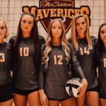 Volleyball Starts the Season on the Road