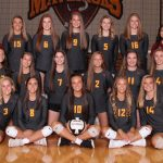 Mavs Volleyball Knock-off 5th Ranked Fishers on the Road