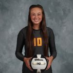 Student Athlete of the Week – Brooke Humphrey