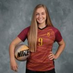 Student-Athlete of the Week – Kendra Brewer