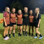 Lady Mavs Soccer Blast Berries 7 – 1