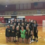 Mavs Prove Mettle, Win Plymouth PowerBall Tourney