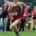 Mavs XC Runners Improve at Annual Mav Stampede