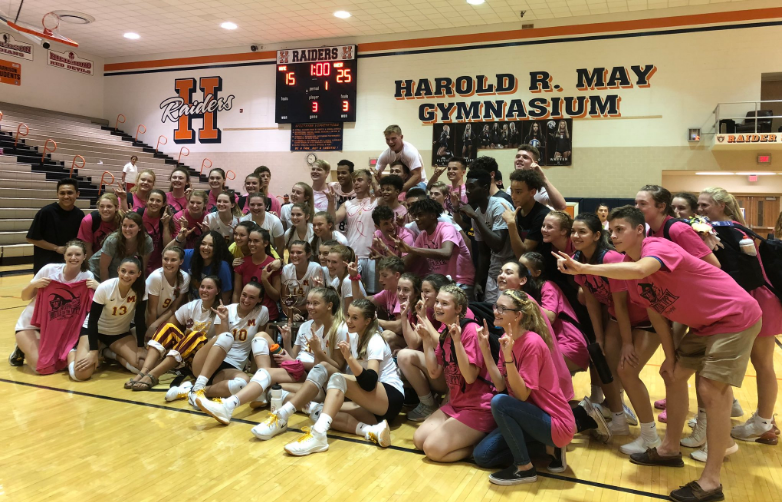 Battle of the Tippy Highlights Thursday's Maverick Round-Up; 9/19/19