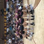 Lady Mavs Volleyball takes down Avon 3-1