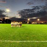 Girls Varsity Soccer beats Western 1 – 0