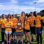 Unified Football – 2019 Sectional Champs!
