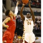 Mav Alum, Darnell Butler, Set to Play vs Purdue