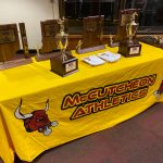 MavPRIDE on Display at Fall Awards Night