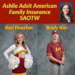 Adsit American Family Insurance SAOTW – Kori Houston & Brady Kas