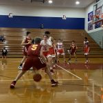 Boys Freshman Basketball beats Kokomo 66 – 23