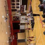 Boys Freshman Basketball beats Clinton Prairie 63 – 41
