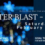 Mav Club Winter Blast Tickets On Sale!