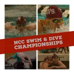Girls Swim/Dive Capture NCC Crown; Boys Finish Runner-Up
