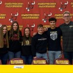 Seniors Sign NLI, Ready for the Next Challenge