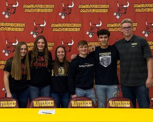 Signing Day – 2.12.20 (photo gallery)