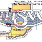 Basketball Sectional #7 – Preview