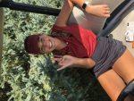 Girls Varsity Golf finishes 8th place at WeBo Invite