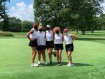 Girls Varsity Golf finishes 7th place at Ulen Invite