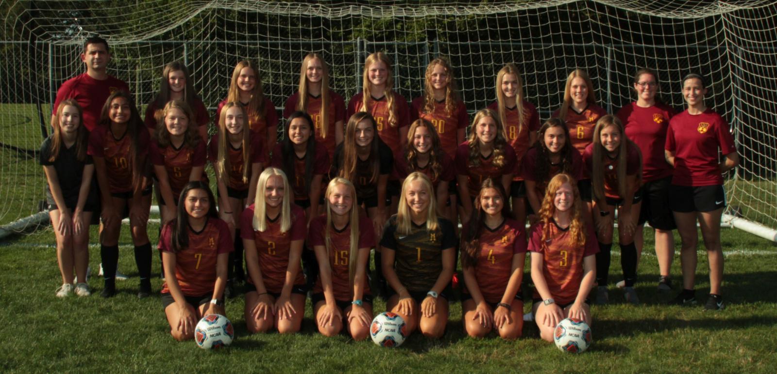 Girls Soccer (2020)
