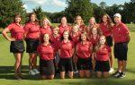 Girls Golf – EOY Awards