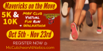 MAV Club Virtual Fun Run-Walk!