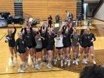 Mav Round-Up:  Volleyball Wins Regional!