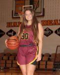 Girls Basketball 20/21