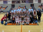 Girls Basketball – EOY Awards