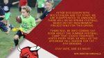 MYFL Spring Football Canceled
