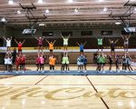 Cheer Tryouts – 21/22