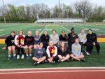 Mavs Track & Field Teams Win on Senior Night
